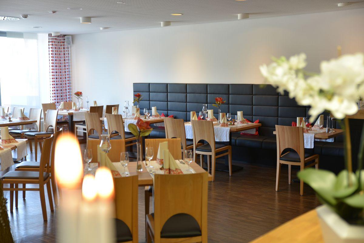Restaurant - Stadthalle Eschwege